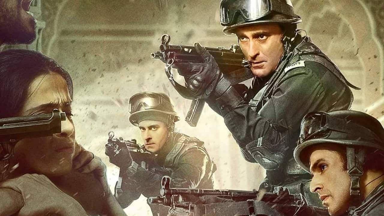 Stage Of Siege : अक्षय खन्ना की फिल्म का धमाल, दुनियाभर में Zee5 पर सबसे ज्यादा देखी गई