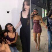 रेड शॉर्ट ड्रेस में सुहाना खान ने दोस्तों संग किया नाइट आउट, तस्वीरों से नहीं हट रही फैंस की नजर