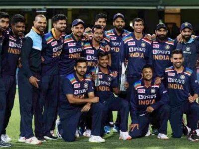 T20 World Cup: टीम इंडिया में इन 2 खिलाड़ियों को चाहते हैं पूर्व सेलेक्टर, कहा- 3-4 साल तक उसे तैयार किया