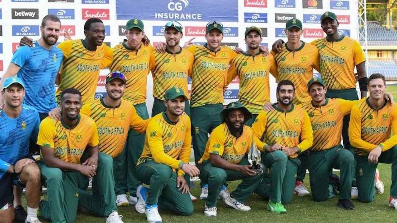 T20 World Cup: साउथ अफ्रीका के तबरेज शम्सी ने दी विरोधियों को चुनौती,  कहा- बड़े नाम नहीं पर टीम में है जीतने का दम