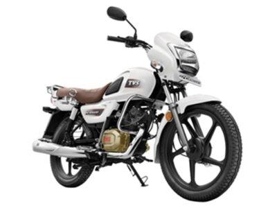 2500 रुपये की मंथली EMI पर घर ले जाएं, TVS की ये दमदार माइलेज वाली बाइक , पढ़ें पूरी डिटेल