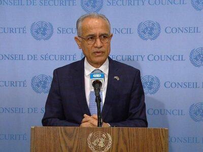 तालिबान को नहीं मिलेगा UNGA में बोलने का मौका, अफगानिस्तान की तरफ से 'गुलाम इसाकजई' करेंगे दुनिया को संबोधित