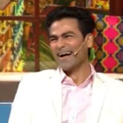 The Kapil Sharma Show : शोएब अख्तर की बेज्जती करने के लिए मोहम्मद कैफ ने बनाया था प्लान, सुनाया मजेदार किस्सा
