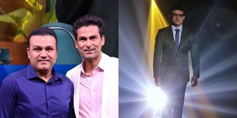 The Kapil Sharma Show : वीरेंद्र सहवाग और मोहम्मद कैफ ने खोली सौरव गांगुली की पोल, बताया टीम में थे सबसे अंधविश्वासी