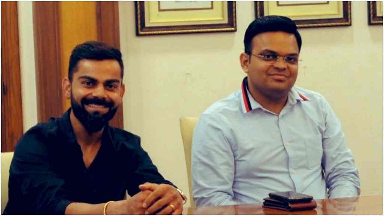 विराट कोहली की कप्तानी का भविष्य हुआ तय, BCCI सेक्रेटरी जय शाह ने सस्पेंस खत्म करते हुए दिया बड़ा बयान