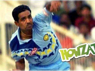 नैरोबी की पिच, साउथ अफ्रीका के बल्लेबाज और भारत का गेंदबाज, 22 साल पहले जो हुआ वो आज भी इतिहास में दर्ज है