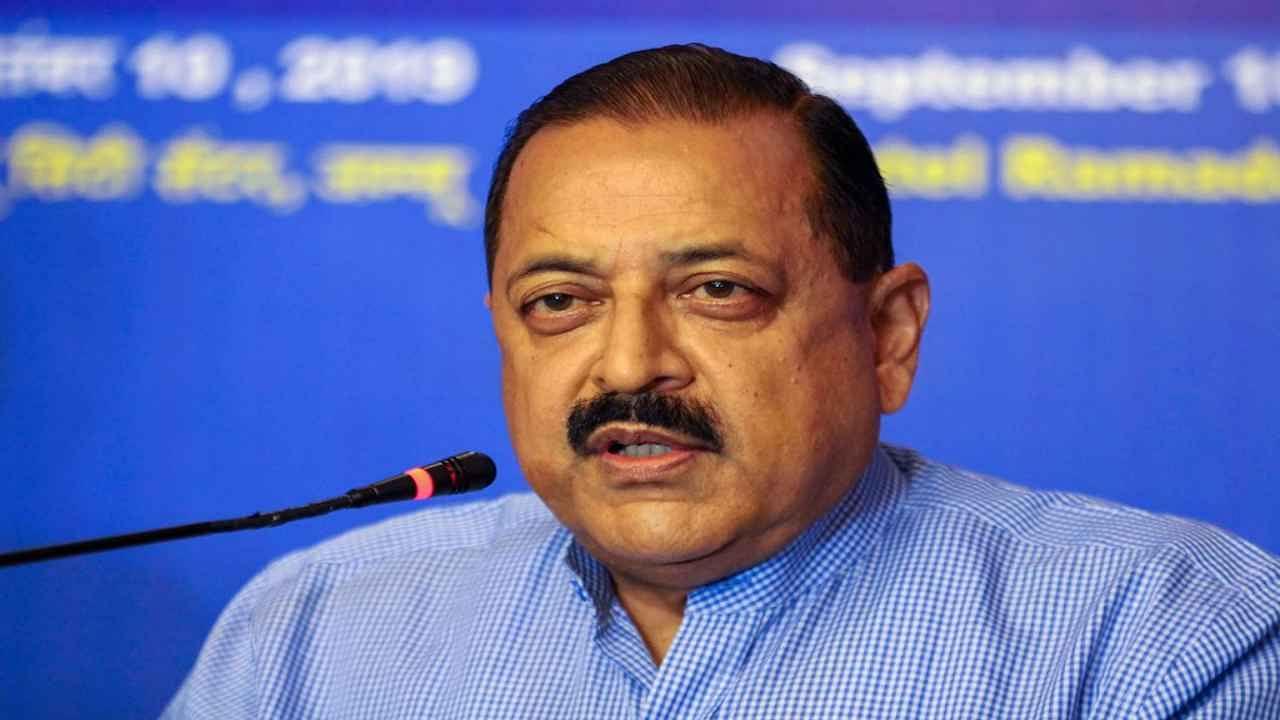 PM मोदी के विजन को पूरा करने में सिविल सेवाओं की भूमिका होगी महत्वपूर्ण, बोले केंद्रीय मंत्री जितेंद्र सिंह