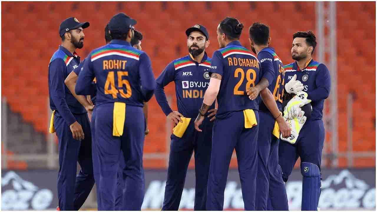टीम इंडिया की T20 वर्ल्ड कप टीम पर इंग्लैंड में बैठे दिग्गज ने दिया बड़ा बयान, इस खिलाड़ी का नाम नहीं देख खा गए झटका