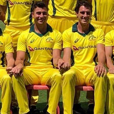 T20 World Cup से पहले चोटिल हुआ ऑस्ट्रेलिया का ये दिग्गज, टीम की चिंता बढ़ी, अब आगे क्या होगा?