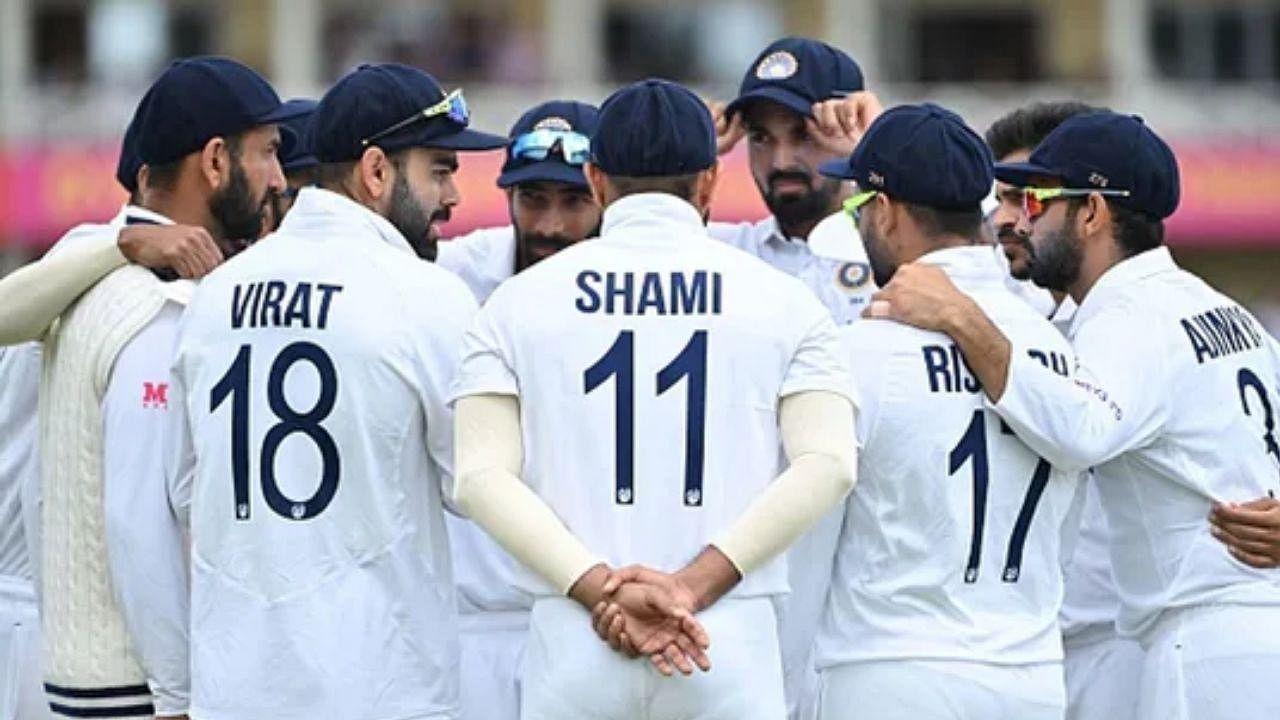 इस अंग्रेज ने टीम इंडिया पर लगाए मैनचेस्टर टेस्ट रद्द करने के आरोप, आईपीएल को भी दिया दोष