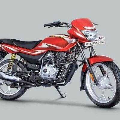 सिर्फ 28 हजार रुपये में यहां मिल रही है ये 1 लीटर में 90 किमी का माइलेज देने वाली बाइक