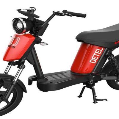 पेट्रोल से चलने वाली टीवीएस हैवी ड्यूटी से भी सस्ती है ये इलेक्ट्रिक बाइक, उठा सकती है 170 किलो वजन
