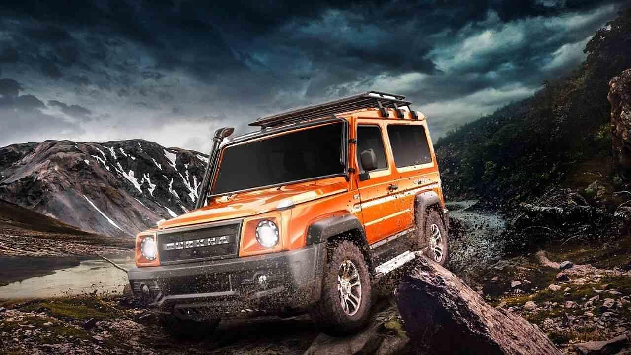 नई जनरेशन की Force Gurkha SUV एक अपडेटेड डिजाइन, नए इंटीरियर और मॉडर्न फीचर्स के साथ आती है जो एसयूवी के लिए एक प्रीमियम रिजल्ट जोड़ती है.