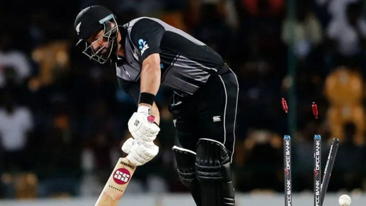 2 साल में 10 रन तक नहीं बना पाया यह खिलाड़ी फिर भी खेल रहा इंटरनेशनल क्रिकेट, अब खत्म होगा करियर!