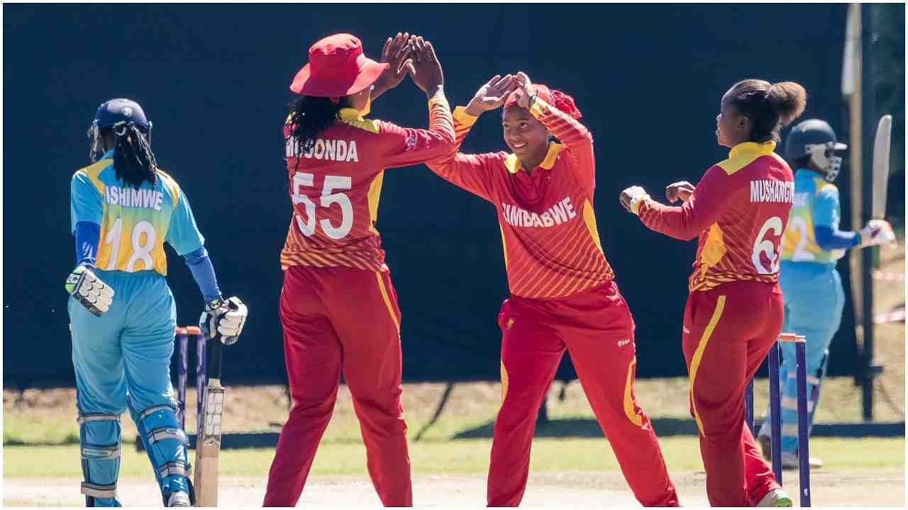 20 ओवर में मिले विशाल लक्ष्य के आगे दहशत में आई ये टीम, जानिए फिर क्या हुआ?