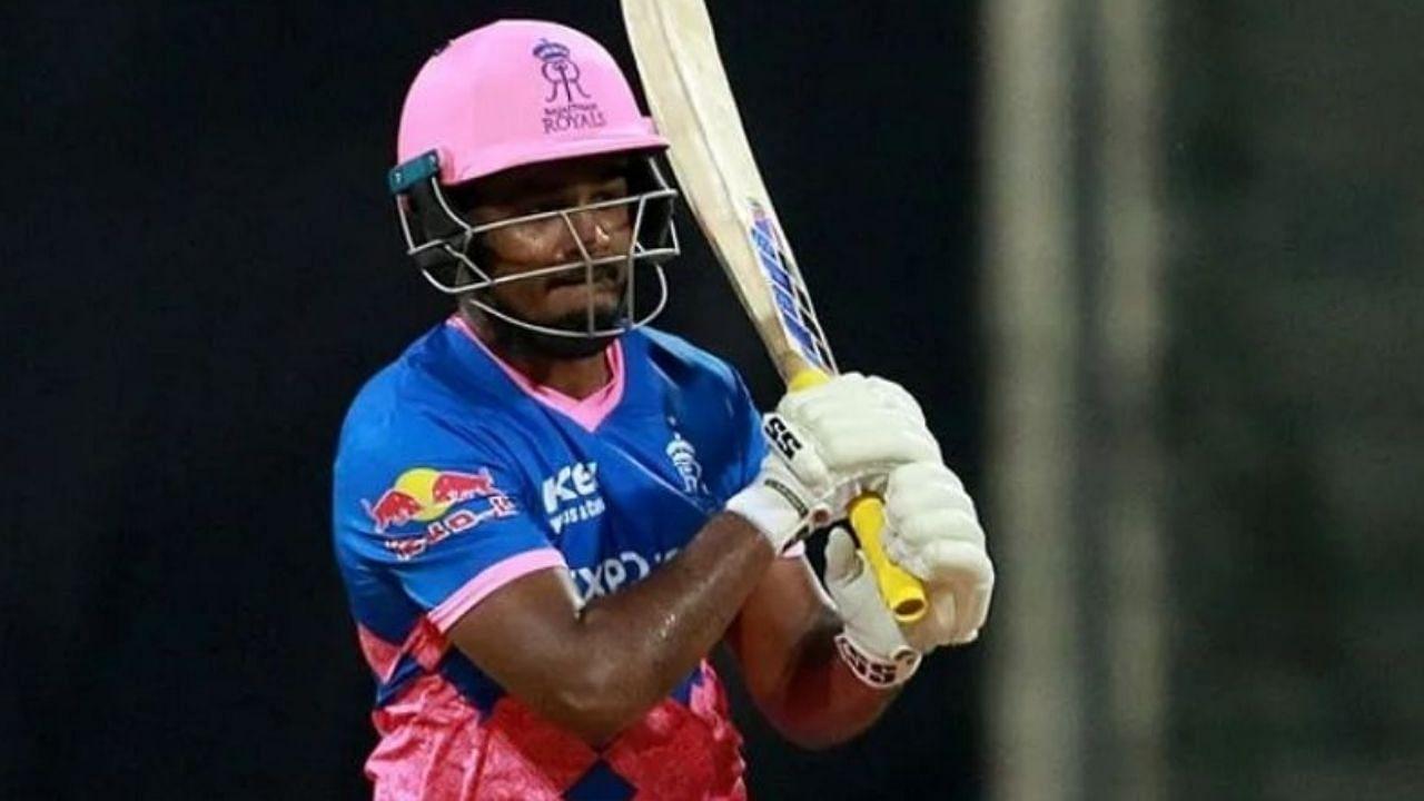 संजू सैमसन ने पंजाब किंग्स के खिलाफ 119 रनों की पारी खेली थी. हालांकि इस पारी से ज्यादा चर्चा उस एक सिंगल रन की हुई जो सैमसन ने नहीं लिया और टीम को हार मिली. सैमसन ने पंजाब किंग्स (Punjab Kings) के खिलाफ अंतिम ओवर में सिंगल लेने से इनकार कर दिया था. इसके बाद राजस्थान को एक गेंद पर छह रन की जरूरत थी लेकिन संजू टीम को जिता नहीं पाए.
