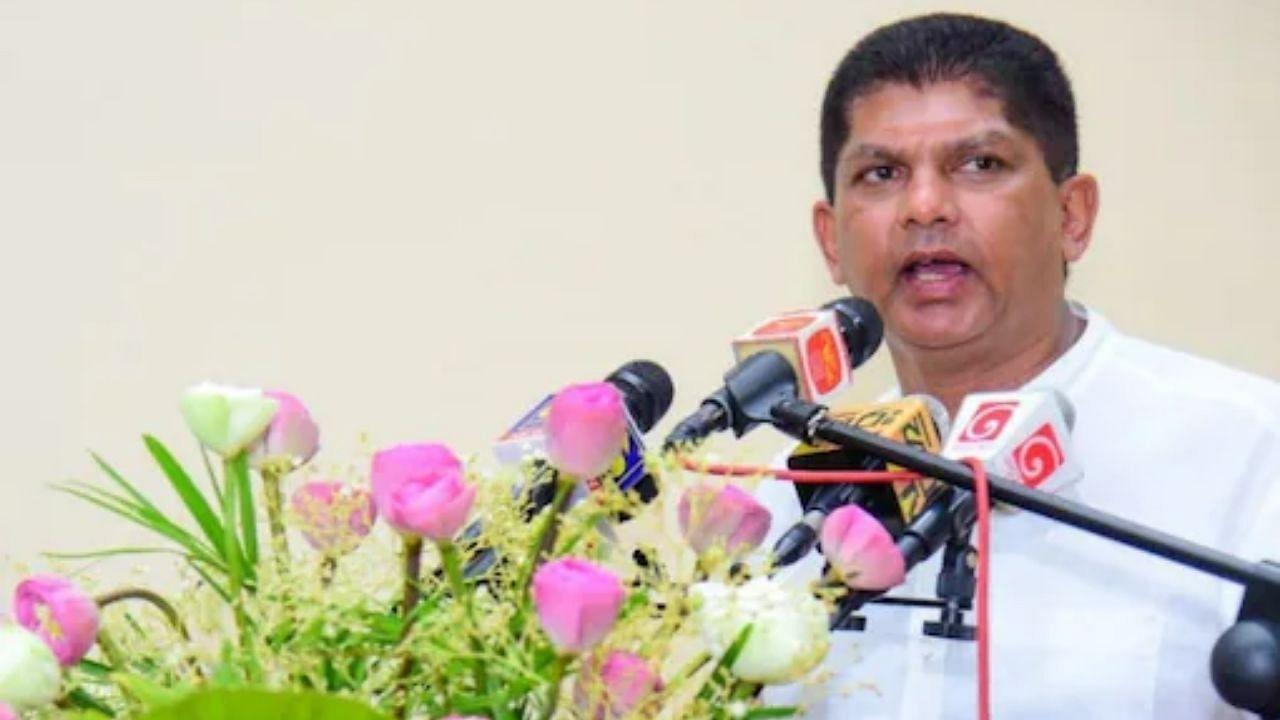 श्रीलंका में तमिल कैदियों को 'जान से मारने' की धमकी, देशभर में मचा बवाल, जेल मंत्री को देना पड़ा इस्तीफा
