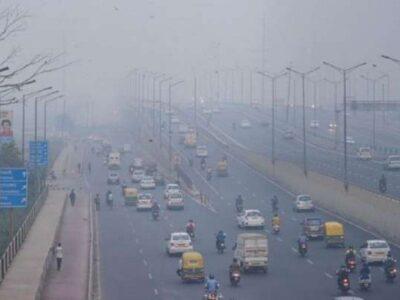 प्रदूषण पर काबू पाने के लिए दिल्ली सरकार ने केंद्र के सामने रखे 12 प्रस्ताव, कहा-पड़ोसी राज्य भी उठाएं ये कदम