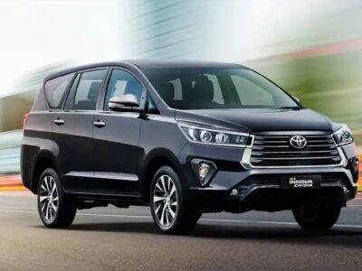 1 अक्टूबर से महंगी हो जाएंगी टोयोटा की गाड़ियां, कंपनी ने बताई कीमतों में बढ़ोतरी की वजह