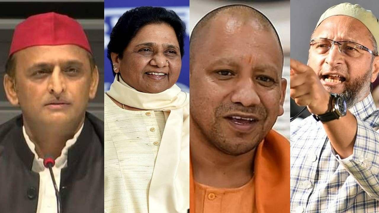 UP Assembly Election: सिर्फ ब्राह्मण वोटों के बल पर नहीं मिल सकती सत्ता! OBC वोट बैंक पर सबकी नजर