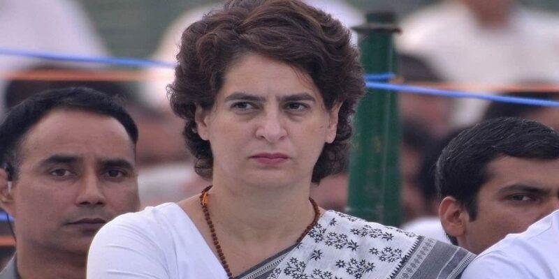 Uttar Pradesh: प्रियंका गांधी के UP दौरे की टाइमिंग को BJP ने बताया गलत, पूछा पंजाब का टिकट कर दें बुक?