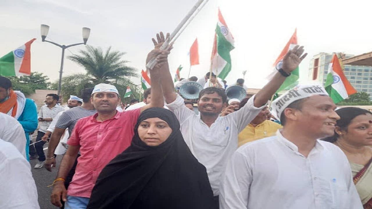 Uttarakhand Assembly Election: 'आप'की तिरंगा संकल्प यात्राआज, दिल्ली के CM कर सकते हैं बड़ी चुनावी घोषणा