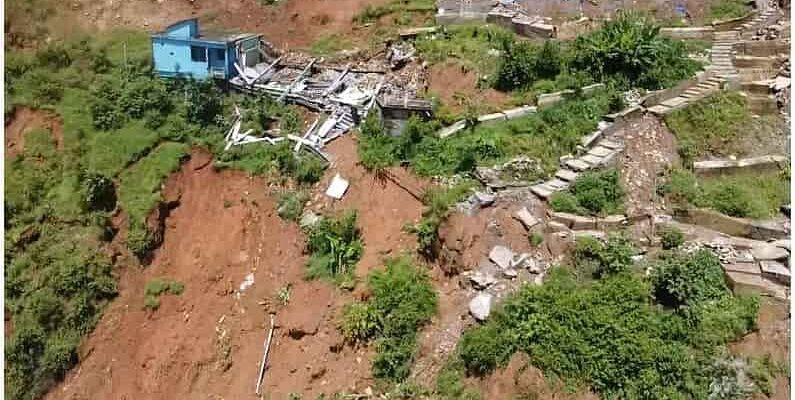 Uttarakhand: चीन सीमा से लगी दो घाटियों में 100 दिनों से मुश्किल में कई जिंदगियां, सड़कें बंद होने से पैदा हुआ संकट