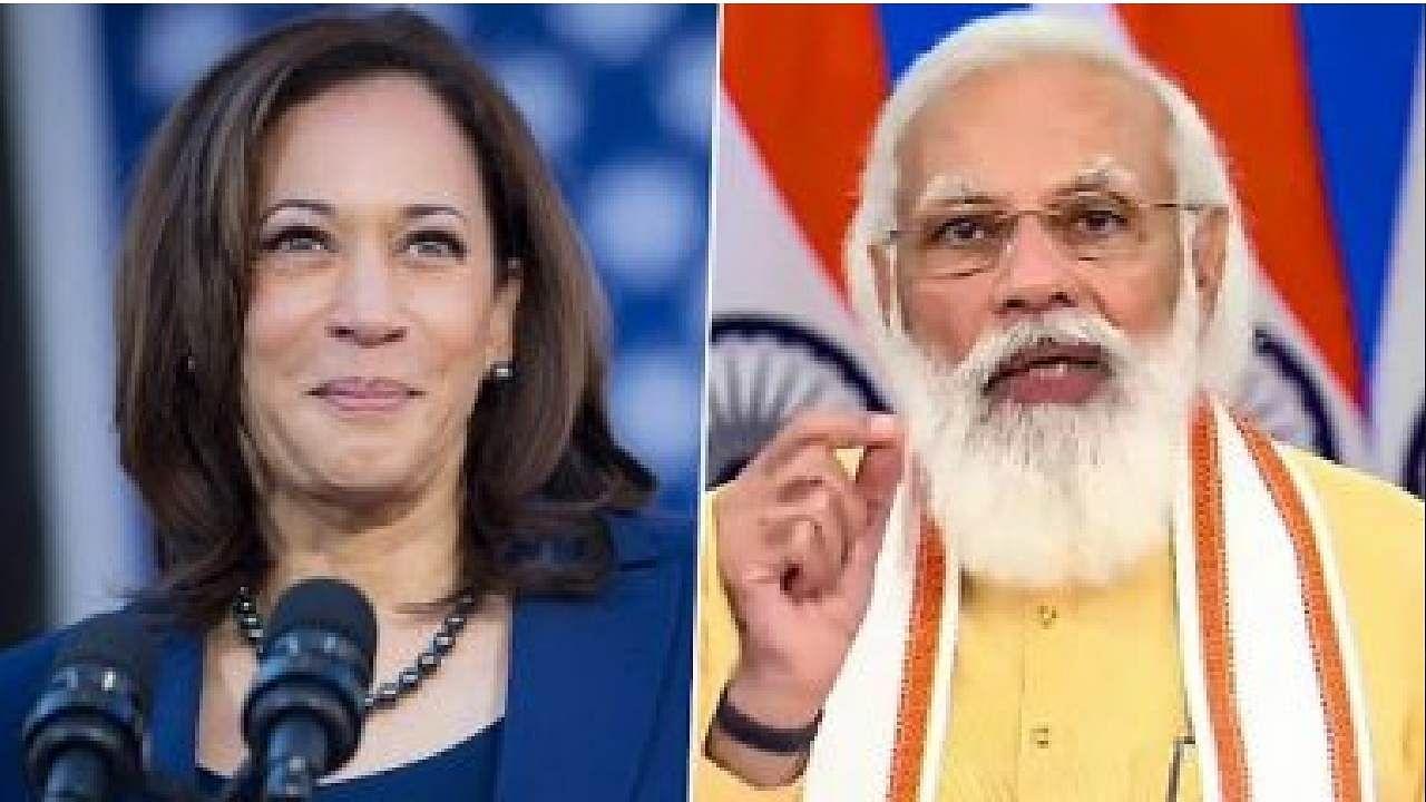 उप राष्ट्रपति कमला हैरिस PM मोदी से व्हाइट हाउस में करेंगी मुलाकात, भारत-अमेरिका के बीच साझेदारी को मजबूत करने पर होगा जोर
