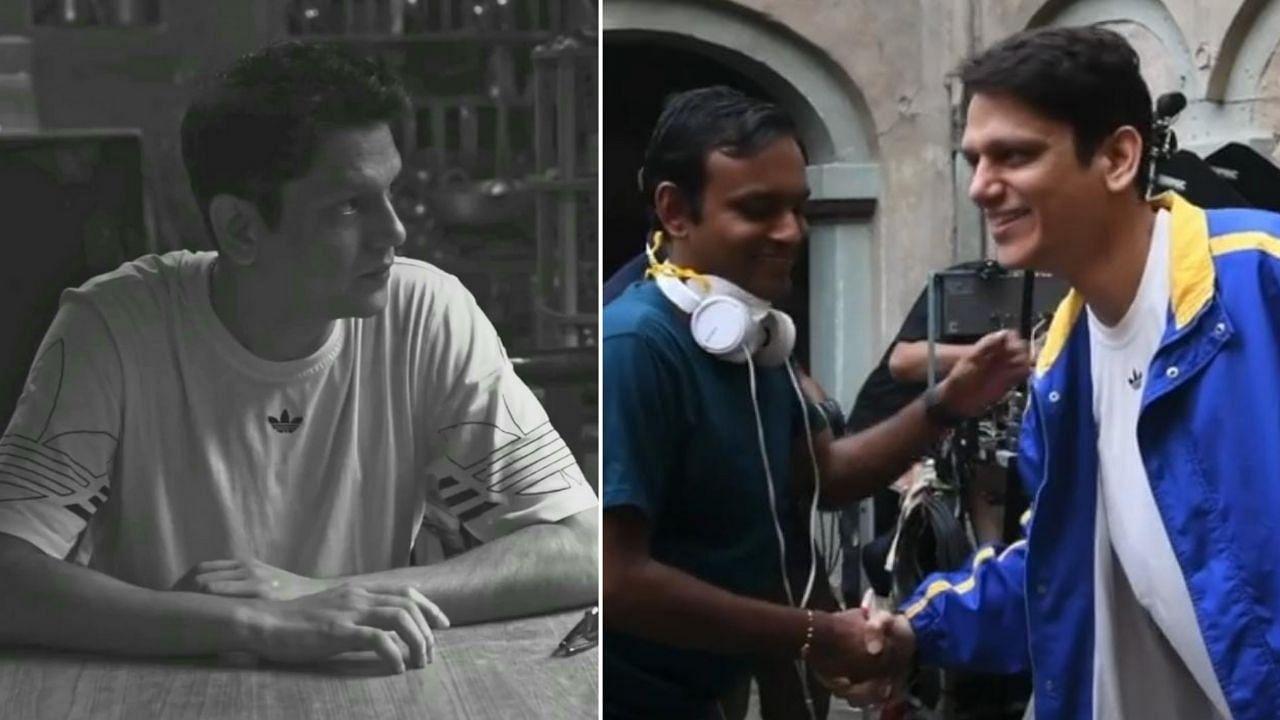 विजय वर्मा कर रहे हैं एक के बाद एक बड़े प्रोजेक्ट्स, 'डार्लिंग्स' के बाद शुरू की नई फिल्म की शूटिंग