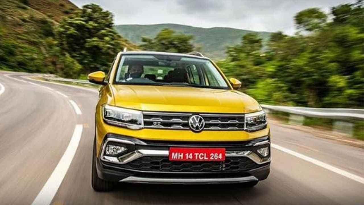 Volkswagen Taigun को इस हफ्ते किया जाना है लॉन्च, लेकिन उससे पहले यहां जानें गाड़ी के 5 बड़े हाइलाइट्स