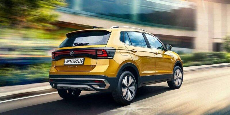 भारत में लॉन्च हुई Volkswagen Taigun, कार में मिलेंगे शानदार फीचर्स, जानिए कितनी है कीमत