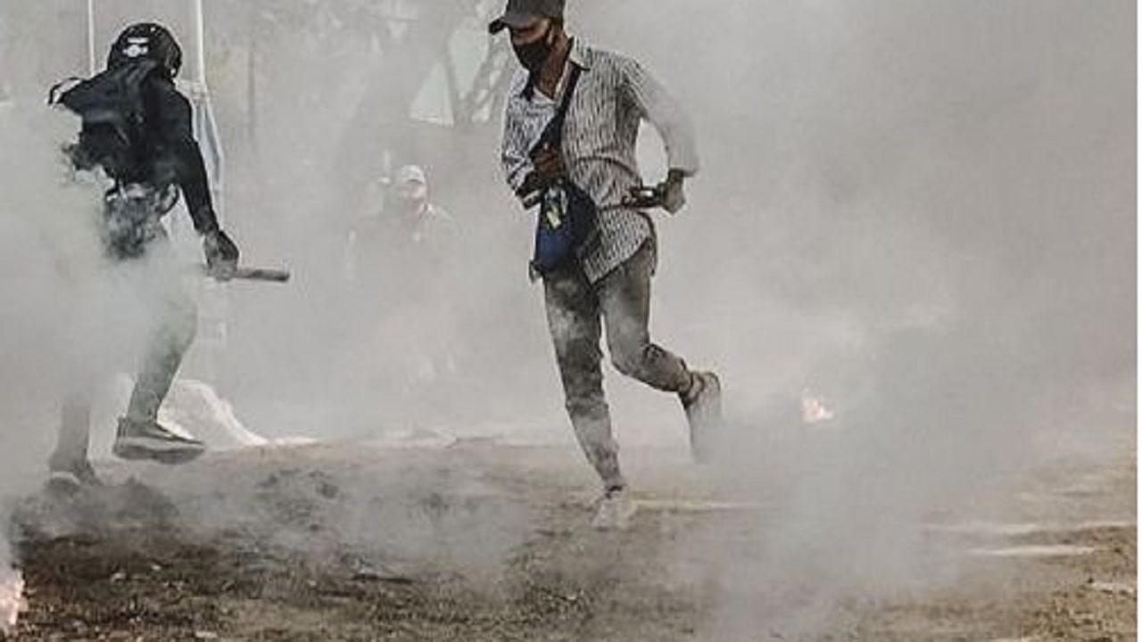 म्यांमार में सैनिकों और सशस्त्र नागरिकों के बीच फिर छिड़ी जंग, 100 से ज्यादा नागरिक भागकर पहुंचे मिजोरम