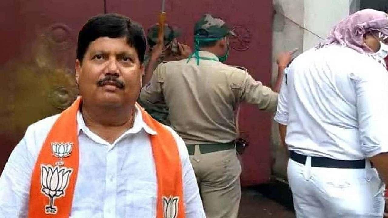 पश्चिम बंगाल के BJP सांसद अर्जुन सिंह के इलाके भाटपाड़ा में फिर हुई बमबारी, बम लगने से दो घायल, मिली 'Z' कैटगरी की सुरक्षा
