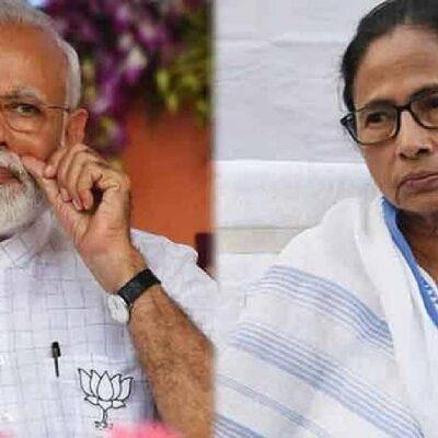 West Bengal: रोम यात्रा को केंद्र से अनुमति नहीं मिलने पर बिफरीं ममता बनर्जी, कहा-' मुझसे जलते हैं पीएम मोदी'