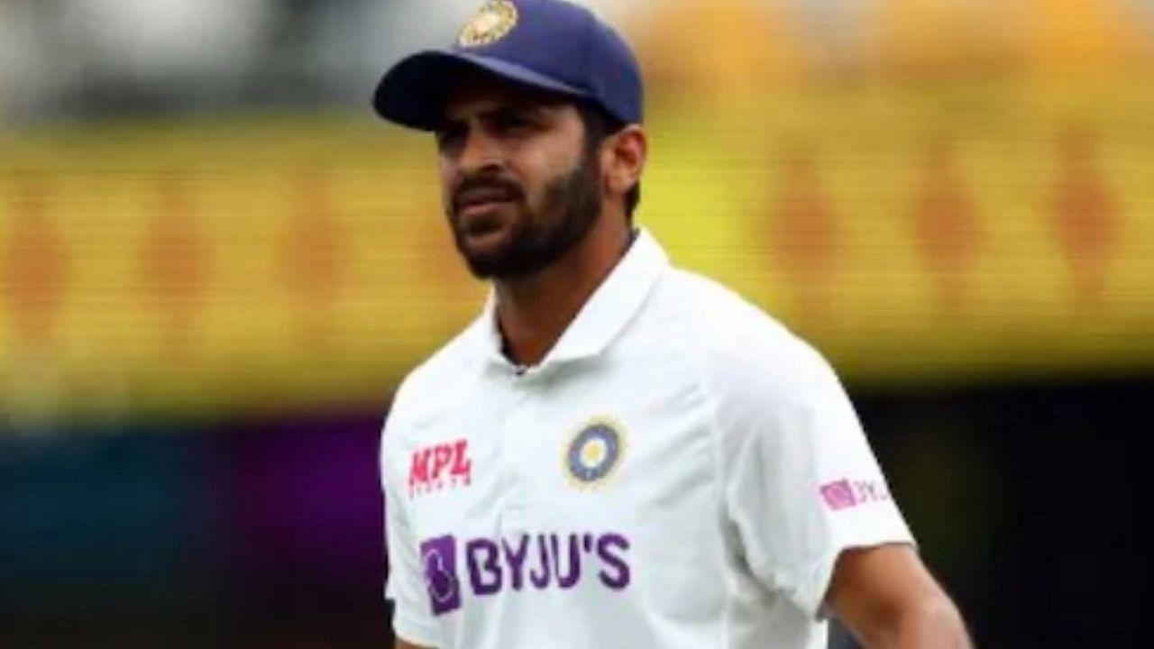 मैनचेस्टर टेस्ट से पहले टीम इंडिया में क्या चल रहा था, शार्दुल ठाकुर ने बताई अंदर की कहानी, कहा- नहीं जानते थे कि...