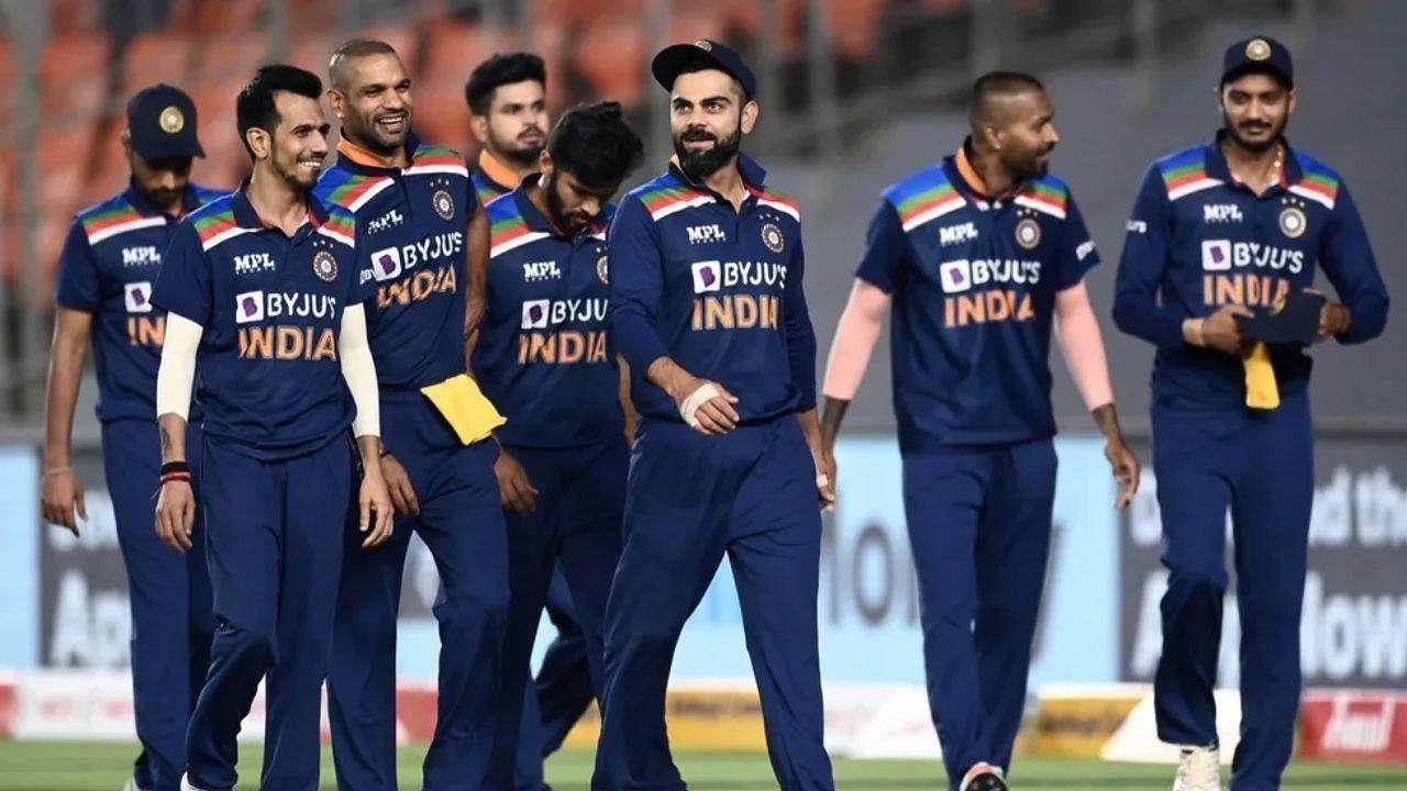 T20 World Cup 2021 के बाद क्या करेगी टीम इंडिया, BCCI ने किया प्लान तैयार, ये टीमें करेंगी भारत का दौरा