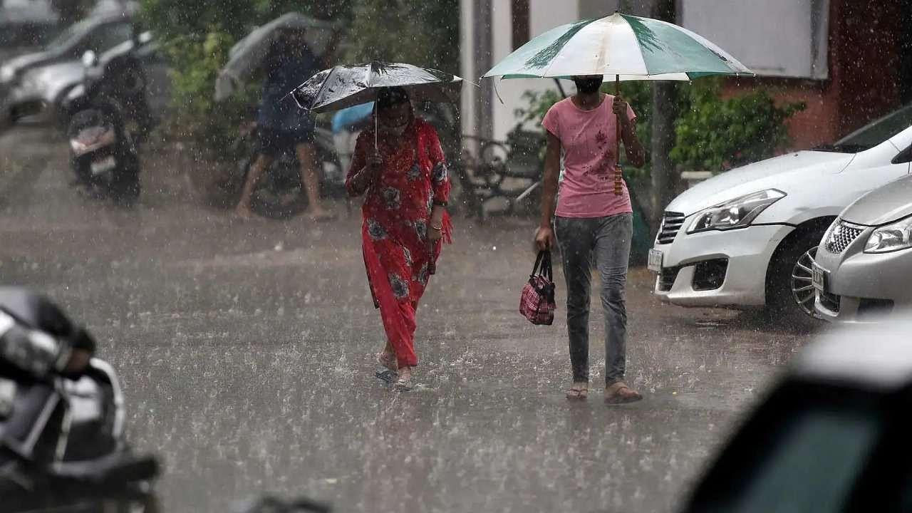 गुजरात, राजस्थान और मध्य प्रदेश में अगले 5 दिन व्यापक बारिश की संभावना, किसान जान लें IMD का मौसम अपडेट