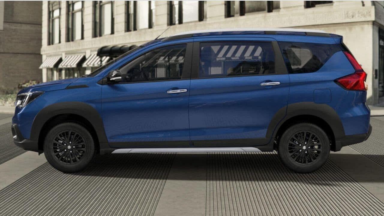 क्या मारुति की इस 6-सीटर प्रीमियम कार का भी आएगा CNG मॉडल? पढ़ें क्यों है ऐसा मुमकिन
