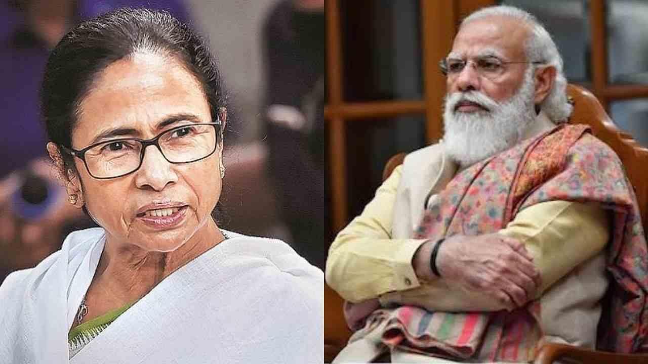 बंगाल को लेकर बीजेपी-तृणमूल संघर्ष के कारण क्या न्यायालय से मिलेगी देश को नई राजनीतिक दिशा