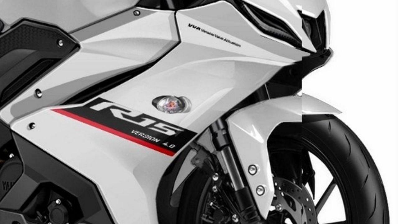 आ रही है Yamaha की नई स्पोर्ट्स बाइक, कीमत में R15 V3 से होगी कम, जानें कब हो रही लॉन्च