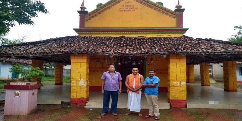 गुमला जिले में स्थित है 1100 साल पुराना मां महामाया मंदिर, जानें क्या है इसकी स्थापना के पीछे की कहानी