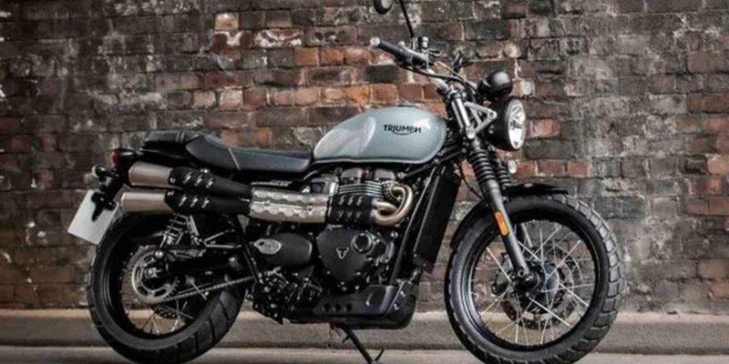 2021 Triumph Street Scrambler भारत में लॉन्च, डुकाटी और कावासाकी की बाइक से होगी टक्कर
