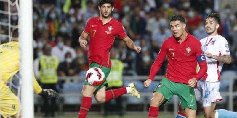 2022 FIFA World Cup Qualifiers: क्रिस्टियानो रोनाल्डो ने मेला लूटा, 10वीं हैट्रिक जमाकर पुर्तगाल को दिलाई जीत