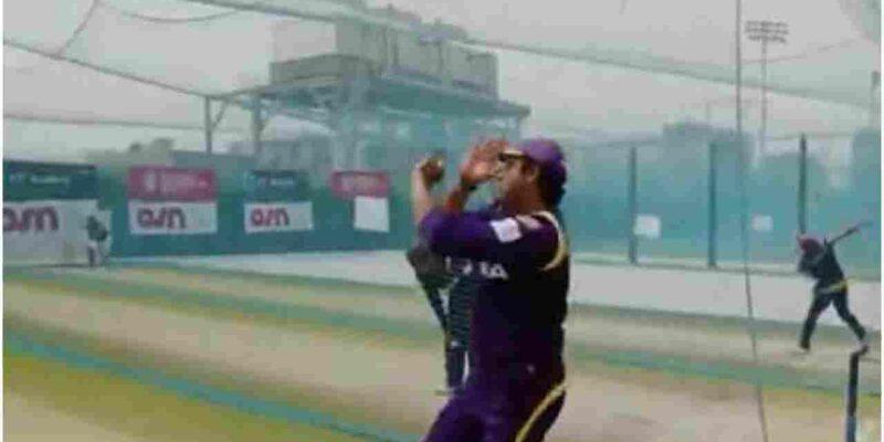 शारजाह में 23 साल के गेंदबाज का कहर, हैट्रिक के साथ ले उड़ा 5 विकेट, IPL में KKR को चमकाने में दिया बड़ा योगदान