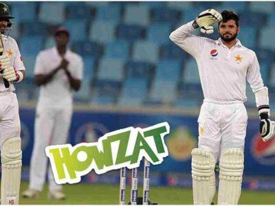 27 साल का बल्लेबाज 13 घंटे लड़ा, 30 साल का गेंदबाज 10 विकेट ले उड़ा,  फिर भी पाकिस्तान के अजहर अली से हार गया वेस्ट इंडीज