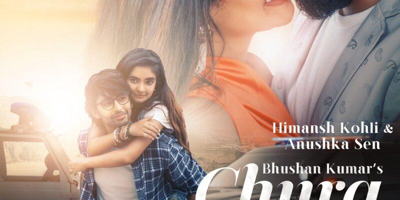 4 Internet sensations come together for Bhushan Kumar's T-Series latest single, Chura Liya