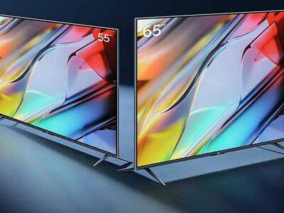 65 और 55 इंच के Redmi Smart TV X लॉन्च, Redmi Router AX1800 भी पेश