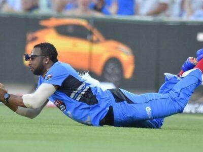कायरन पोलार्ड जब 14 साल के थे तब वे ट्रिनिडाड के सबसे मशहूर क्रिकेट क्लब में एंट्री के लिए गए. वहां उनसे उम्र पूछने के बाद कहा गया कि 15 साल के होने पर आना. एक सप्ताह बाद कायरन पोलार्ड 15 साल के हो गए और फिर से क्लब गए. यहां पूछा गया कि वे क्या करते हैं. पोलार्ड की तरफ से कहा गया कि वह बल्लेबाजों के सिर तोड़ते हैं.  लेकिन नेट प्रैक्टिस के दौरान उन्होंने सबसे पहले बैट उठाया. क्लब के कोच ने पूछा कि वे किस नंबर पर खेलते हैं तो जवाब मिला- 10 नंबर. यह सुनकर गुस्सा आया कि इतने अच्छे बल्लेबाज को नीचे क्यों उतारा जाता है. बाद में सामने आया कि जिस स्कूल में पोलार्ड पढ़ते थे उसका बजट कम था. इसके चलते क्रिकेट बॉल खरीदने के लिए ज्यादा पैसे नहीं होते थे. पोलार्ड तूफानी अंदाज में खेलते थे और लंबे शॉट लगाया करते थे. इसकी वजह से बॉल गुम हो जाया करती थी. स्कूल ने इसका हल निकालने के लिए पोलार्ड को सबसे नीचे उतारने का फैसला किया था.