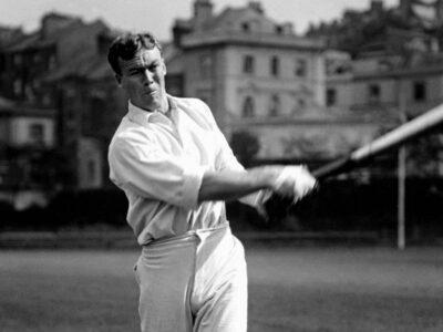 80 मिनट में खेली तूफानी पारी, देश का बना पहला टेस्ट शतकवीर, फुटबॉल, रग्बी में भी चमका, ये खिलाड़ी असली ऑलराउंडर निकला