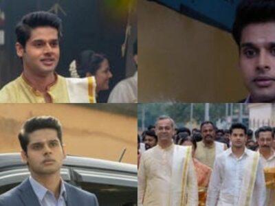 'मीनाक्षी सुंदरेश्वर' के साथ अपना डिजिटल डेब्यू करने को तैयार हैं अभिमन्यु दसानी, फिल्म रिलीज से पहले कही ये अहम बात....